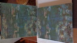MONET Par Sabine Cotté  Editions Henri Scrépel 1974( Bel Exemplaire)