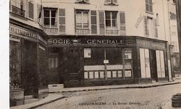 COULOMMIERS LA SOCIETE GENERALE - Coulommiers
