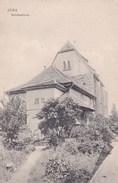 Carte Postale : Jena (Allemagne) Schillerkirche         Ed   Trenkler - Jena
