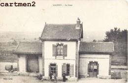 LAGNEY LA GARE 54 - France