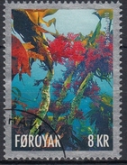 ISLAS FEROE 2010 Nº 685 USADO - Färöer Inseln