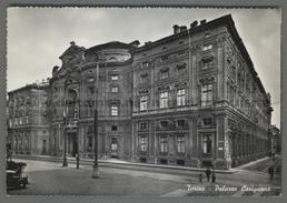 U8234 TORINO PALAZZO CARIGNANO (m) - Palazzo Carignano