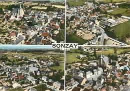 PIE-T-17-1746 : SONZAY - Autres Communes