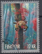 ISLAS FEROE 2010 Nº 686 USADO - Färöer Inseln