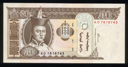 Mongolei 2000, 50 Tögrög AD7616743 - UNC - Erhaltung I - Mongolei