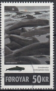 ISLAS FEROE 2010 Nº 691 USADO - Färöer Inseln