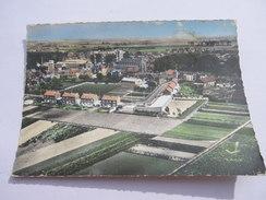 CPSM 59 - EN AVION AU-DESSUS DE WAMBRECHIES - Lille