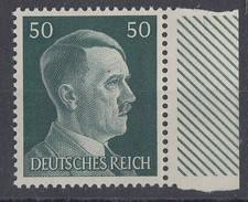 DR Minr.796 Vz Postfrisch Geprüft Schlegel BPP - Deutschland
