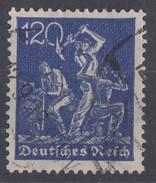 DR Minr.188 Gestempelt - Deutschland