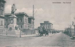 CIVITAVECCHIA Viale Garibaldi - Civitavecchia