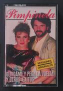 PIMPINELA - GRANDES EXITOS. USADO - USED. - Casetes