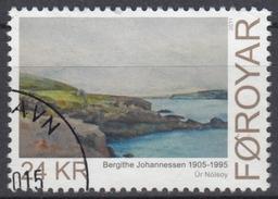 ISLAS FEROE 2011 Nº 723 USADO - Färöer Inseln