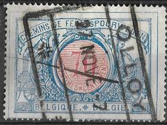 _6Bs-962: OLLOY - Chemins De Fer