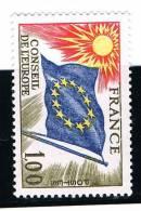 France .....   Yvert ...  Service ....  49     .......  ** ..... Neuf ** - Ongebruikt