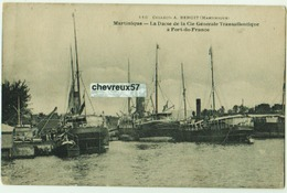 NOUVELLE SERIE - LOT DE 10 CARTES DE FRANCE - 32 - MARTINIQUE Et Outre-Mer - Cartes Postales