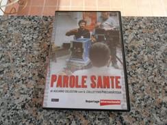 Parole Sante - DVD - Classici