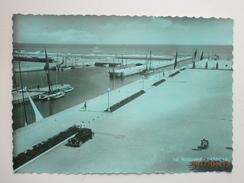 Postcard Riccione Dansena By Anna Chinasse My Ref B21003 - Rimini