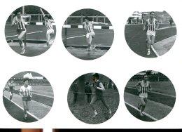 Photo NB 176 X 127 - CMS OISSEL - Section Athlétisme - Sports