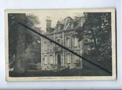 CPA - Landivy - (Mayenne ) - Le Château De La Chauvière - Landivy