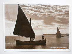 Postcard Riccione Riposo Di Vele Sailing Boats My Ref B21007 - Rimini