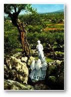 FÁTIMA - Loca Do Cabeço - 3.ª Aparição Do Anjo - Ed. Fotocolor N.º 91 - Ourém Portugal - Santarem