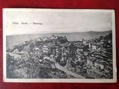 Montenegro ULCIN Grad Festung - Montenegro