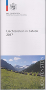 Liechtenstein In Zahlen 2017 - Crónicas & Anuarios