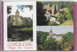 36.- CARGILESSE .- Village Des Artistes - France
