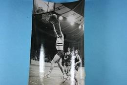 Caen 25/4/71 Basket France Hollande 79 -52     /8/ - Sports
