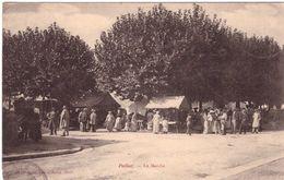 Polliat Le Marché - Francia