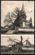A2990 - Cartes Postales Anciennes - Dontrien 1. WW - 1915 - Inf. Regt. 107 - 12. Komp. - Reims