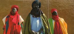 Jean-Marc Durou - Sa Majesté Ibrahim Oumarou - Sultan De L' Aïr Et D' Agadés - Niger - Niger