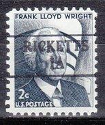 USA Precancel Vorausentwertung Preos Locals Iowa, Ricketts 882