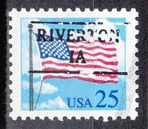 USA Precancel Vorausentwertung Preos Locals Iowa, Riverton 882