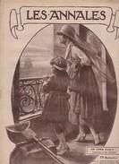 Revue LES ANNALES 29 Septembre 1918 VALLEE De ST MIHIEL, Pierre LOTI, - Livres, BD, Revues