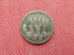 PAYS BAS Monnaie De 1 Cent 1828 RARE - 1815-1840 : Willem I