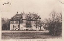 BAVILLIERS LE CHATEAU ENGEL - France