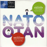NATO OTAN / Discover NATO Member Countries And NATO Partner Countries / DVD - DVDs