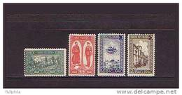 1940 TURKEY THE 100TH. ANNIVERSARY OF THE POST MNH ** - Unused Stamps
