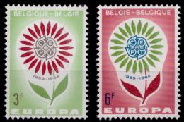 Belgium 1298/99**   Europa  MNH - Neufs