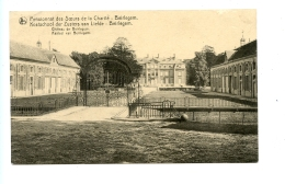 Pensionnat Des Soeurs De La Charité - Beirlegem - Kostschool Der Zusters Van Liefde - Kasteel - Chateau - Zwalm