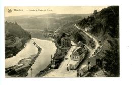 Bouillon - La Semois Et Routes De France / Nels Série 2 N° 43 - Bouillon