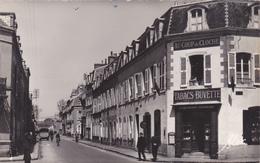 (7)   CHERBOURG - Rue H. De Tocqueville