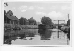 Lozen , Sluis (foto Kaart) - Bocholt