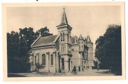 ----06------ THORENC  Le Vieux Château - Neuve Excellent état - Francia