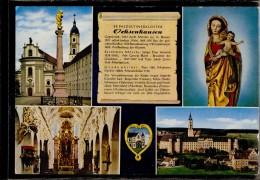 Ochsenhausen - Mehrbildkarte 1   Benediktinerkloster - Deutschland
