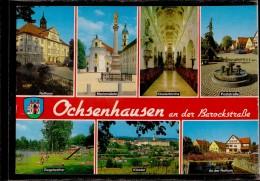 Ochsenhausen - Mehrbildkarte 2 - Deutschland
