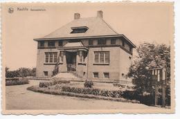Kaulille - Gemeentehuis - Bocholt