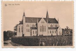 Kaulille - Kerk - Bocholt