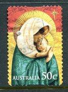 Australia 2008 Christmas - Self-adhesive - 50c Value Used - Usati